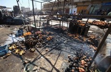 At least 48 killed in Iraq bombings