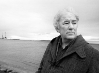 Image result for seamus heaney ireland