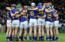 Tipperary appoint Cahill and Connolly as new minor and U21 hurling managers