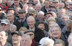 Pensioners urged to turn out for Dáil rally against Budget cuts