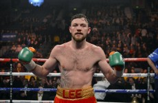 Ireland's Andy Lee ready for title fight with Marco Antonio Rubio