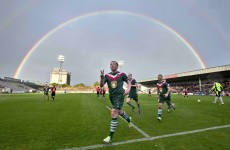 30 of the best images from this season's Airtricity League