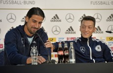 'If we play our own game I'm convinced we will win' – Özil