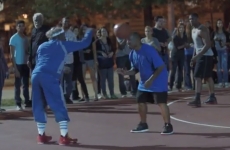 Nate Robinson gets real old, real fast to team up with 'Uncle Drew'
