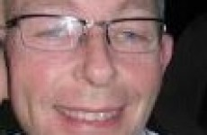 William Valentine (52) reported missing in Co Offaly