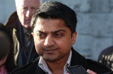 University Hospital Galway apologises to Praveen Halappanavar and family