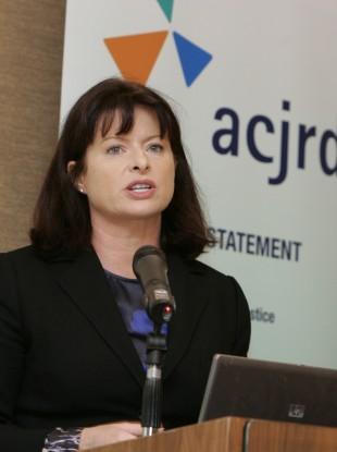 Ombudsman for Children, Emily Logan