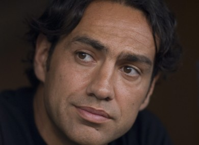 Nesta won numerous accolades during his career.