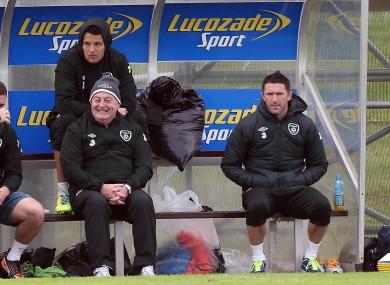 Keane: got