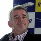 """You should pay for the television licence. The trains are not expensive. The TV license is not expensive. There should be no exceptions to that. And if you really have old and infirmed people who need support, that should come through social welfare."" - Ryanair boss Michael O'Leary says that the elderly should pay for their TV licences and travel. <span class="