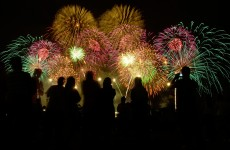 Warning over fireworks danger – and €10,000 fine for using them illegally