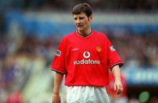 Fergie says Denis Irwin would be in his greatest Man United XI