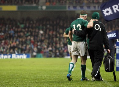 The calls for the Six Nations to get on board are continuing.