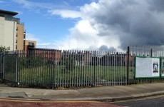 Dublin council supports proposal to turn derelict site into park