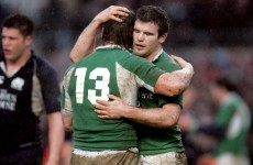 BOD and D'Arcy set for record-equalling 51st Test together