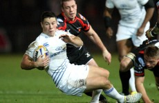 Pro12: Leinster tough it out to claim win over Dragons