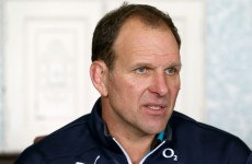 Samoan pack poses mammoth challenge for Plumtree and Ireland