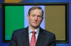 Enda Kenny in Paris to discuss youth unemployment