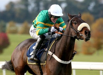 Tony McCoy has made the 10-person shortlist for Sports Personality of the Year.