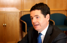 Minister Paschal Donohoe hopes for route back to FG for TDs who left party