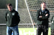 'Ireland should be getting better results' – Keane