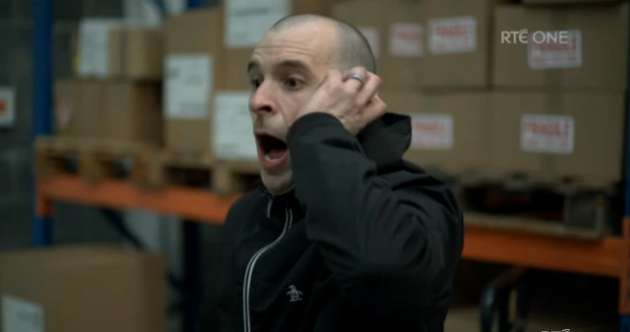 The Love/Hate finale: Deaths, Mr Universe and wee on your cornflakes