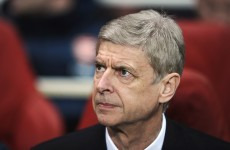 Wenger fears football may never be rid of match-fixing