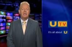 UTV plans to launch new Dublin-based TV station