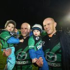 Connacht Rugby said goodbye to two stalwarts this year.<span class=