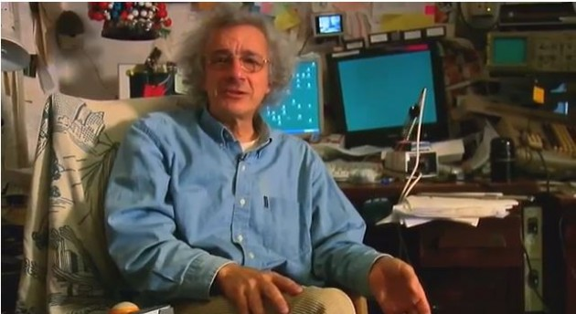 isolated by the internet clifford stoll essay Writing in the disciplines: a reader and rhetoric for academic writers, 6th edition  convert informal response to response essay   isolated by the internet.