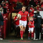 The New Zealander scored 35 tries in 114 appearances, over six seasons, with Munster.<span class=