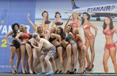 It's a sell out: Ryanair says charity calendar raised €100,000
