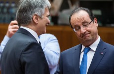 France finally gets go-ahead for tax on high incomes