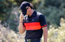 Brain-dead to winning ugly – Rory McIlroy's forgettable year to remember