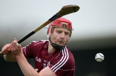 Joe Canning will captain the Galway hurlers in 2014