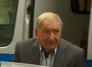 John Murray, 83, former Lord Mayor of Cork.