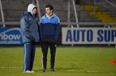 'It surprised everyone' – Tipp hurlers ready to learn from McGeeney
