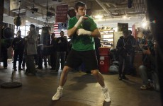 Look out old Macky is back! Macklin ready to rekindle title dream