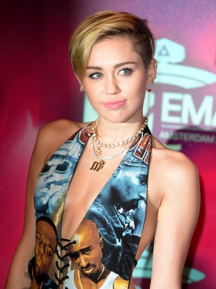 Miley May Nude Photos 51