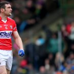 Cork's 2010 All-Ireland winning wing-back brought the curtain down on his career in October.<span class=