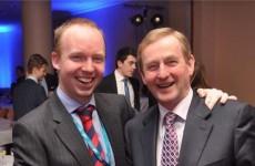 FG candidate defends no expenses pledge after party colleague calls him a 'tosser'