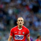 Kissane was wing-back on Cork's All-Ireland winning team in 2010 while he also won an Allstar that year.<span class=