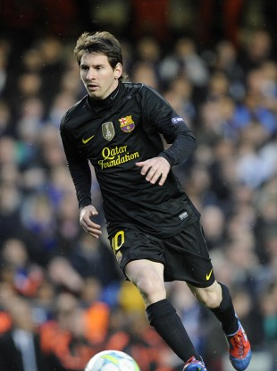 Guillem Balague For Me Lionel Messi Is The Best Player In History