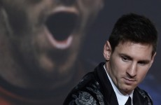 Iniesta plays down rumoured Messi row with Barca chiefs