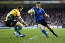 Ospreys clash is the first of Brian O'Driscoll's 'last' big matches