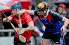 UCC and Dublin IT claim opening round victories in the Fitzgibbon Cup