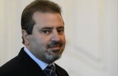 Palestinian ambassador in Prague killed by exploding safe