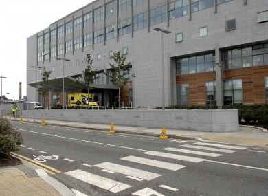St Vindent's Hospital