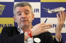 Think you'd pass O'Leary's first round auditions? Ryanair's looking to hire 50 'web stars'