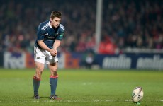 In focus: Managing injuries is part of professional rugby